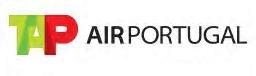 TAPポルトガル航空 ロゴ