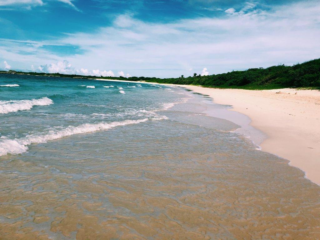 イラフSUIラグジュアリーコレクションのビーチ