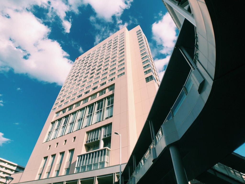 シェラトングランドホテル広島