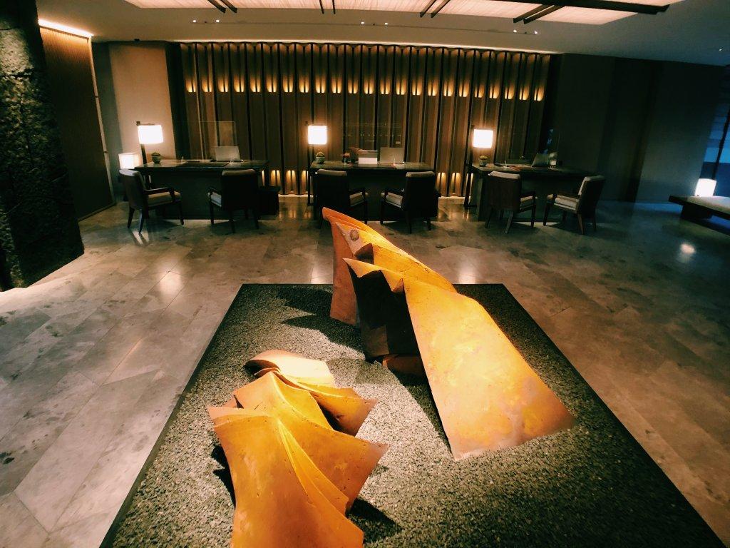 ホテルザミツイ京都サーマルスプリング